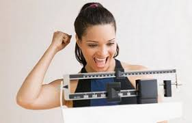weightloss scale
