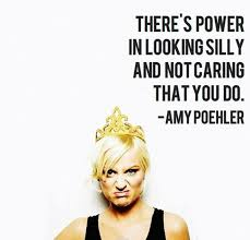 Amy silly